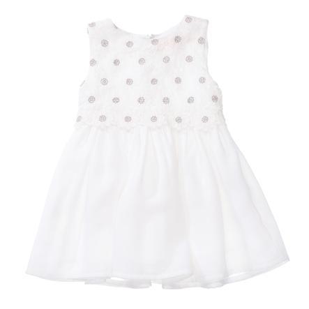 STACCATO Kleid weiß