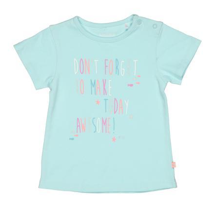 STACCATO T-Shirt türkis
