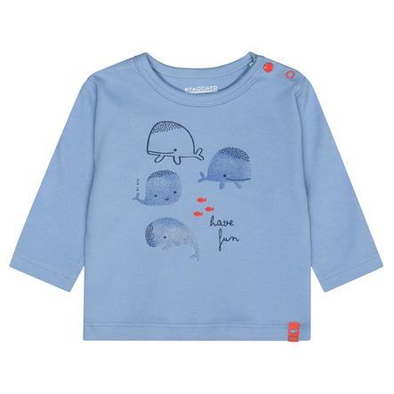 STACCATO  Shirt zacht ocean