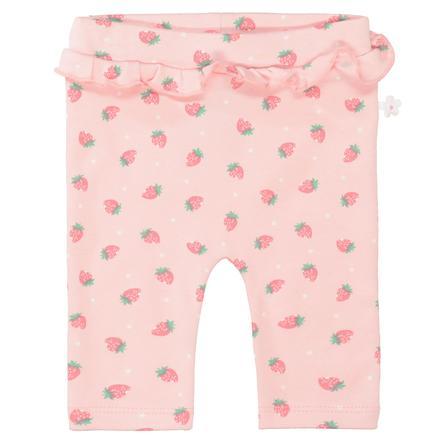 STACCATO Leggings soft blush gemustert