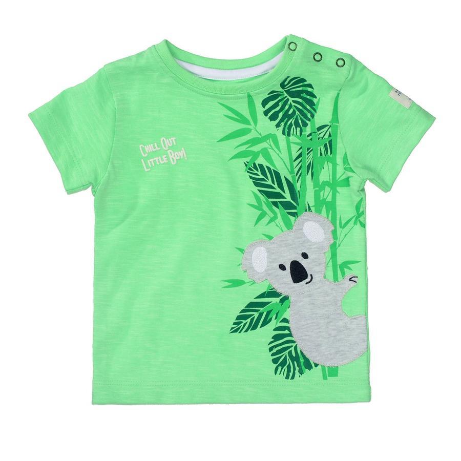 STACCATO T-shirt b højre æble
