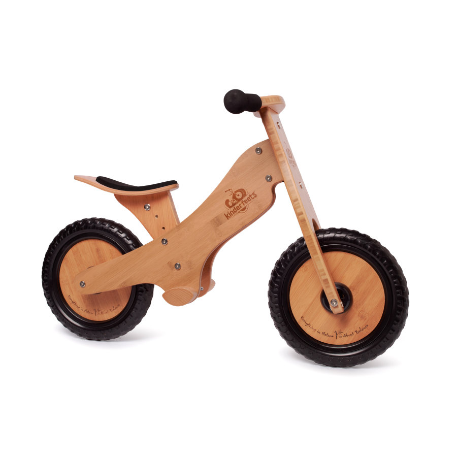 Kinderfeets® Hjul, bambus