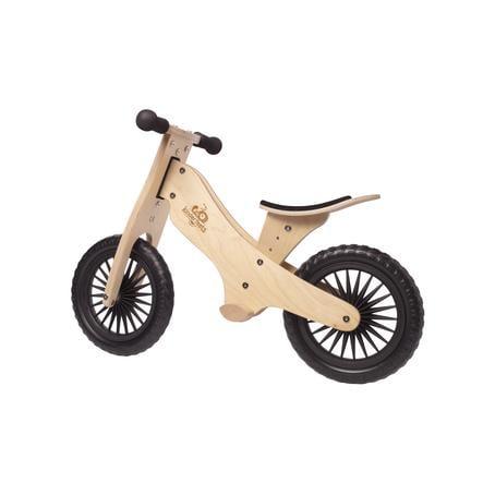 Kinderfeets bicicleta sin pedales natural