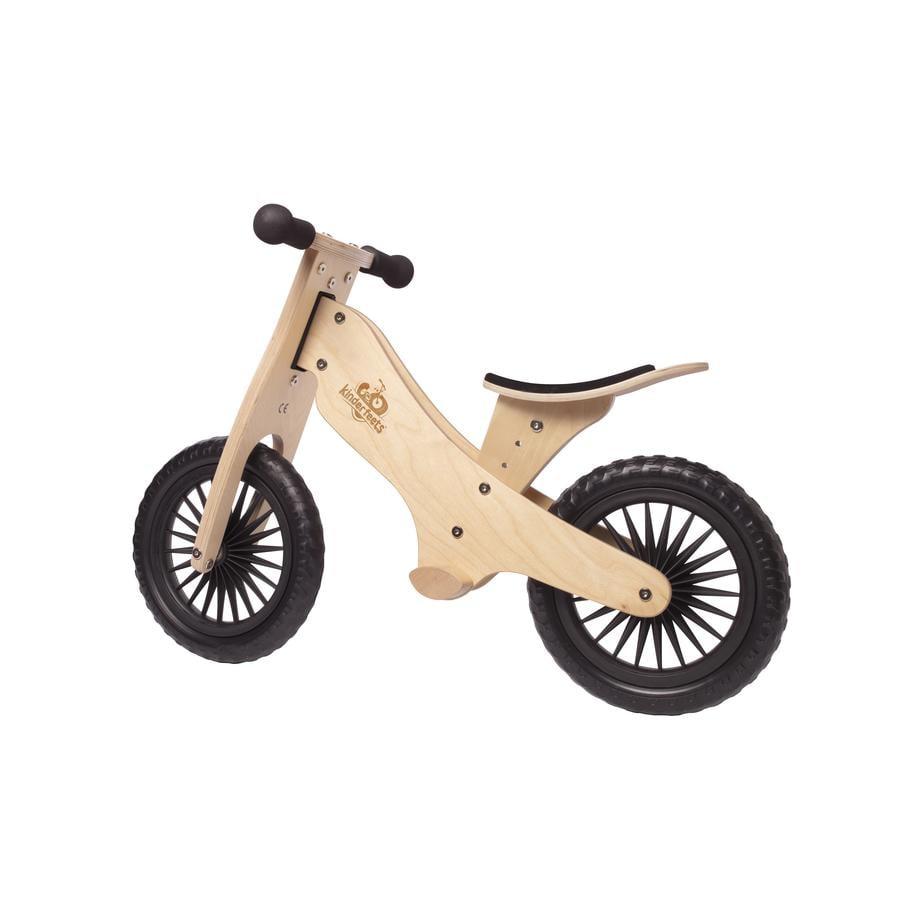 Kinderfeets ® Juoksupyörä luonnollinen