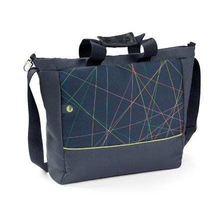 Peg Perego Wickeltasche All Day Bag New Life