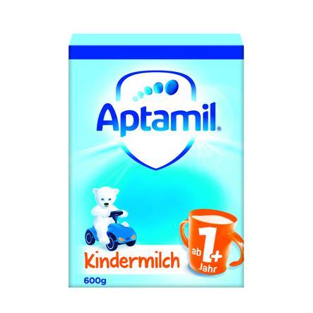 Aptamil Kindermilch 1+ 600g ab dem 1. Jahr