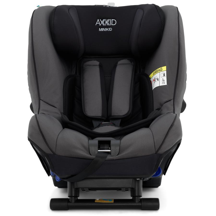 AXKID Kindersitz Minikid 2.0 Granite