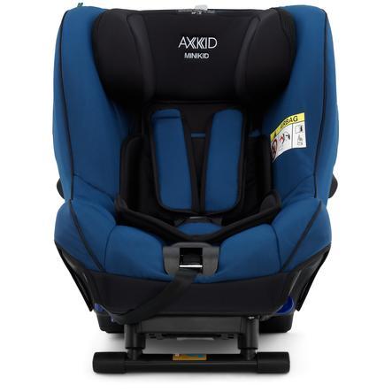 AXKID Siège auto Minikid 2.0 gr.0+/1 Sea Blue 2020