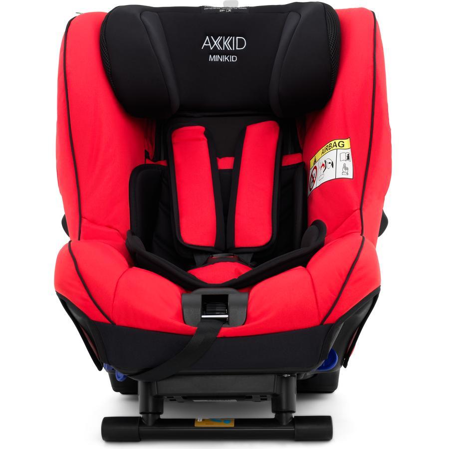 AXKID Kindersitz Minikid 2.0 Shellfish