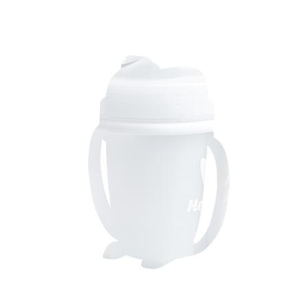 Herobility Trinkbecher weiß 140 ml