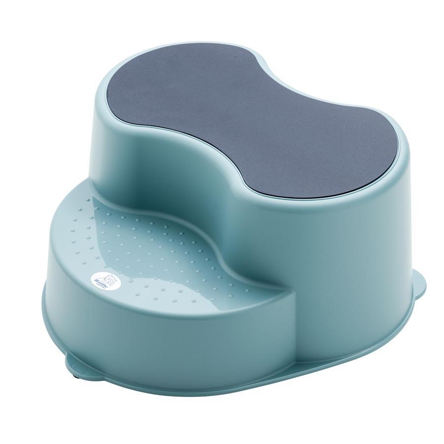 Rotho Babydesign TOP Kinderschemel lagoon