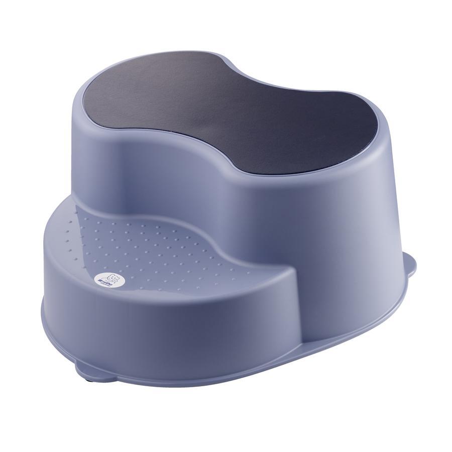 Rotho Baby design TOP Børneskammel kølig blå