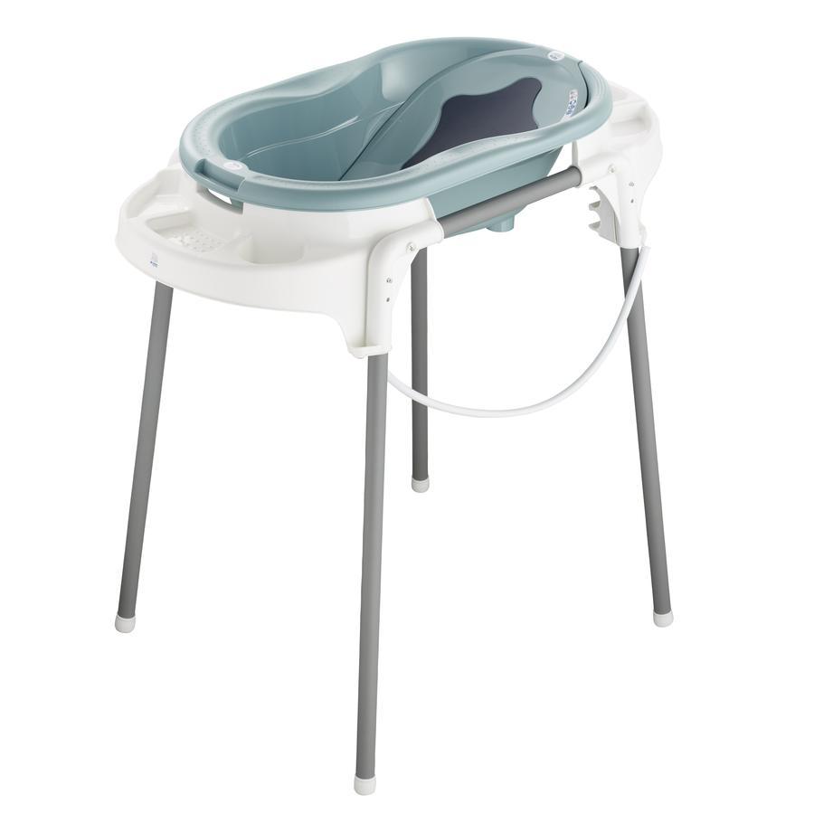 Rotho Babydesign Set de bain bébé TOP lagoon 4 pièces