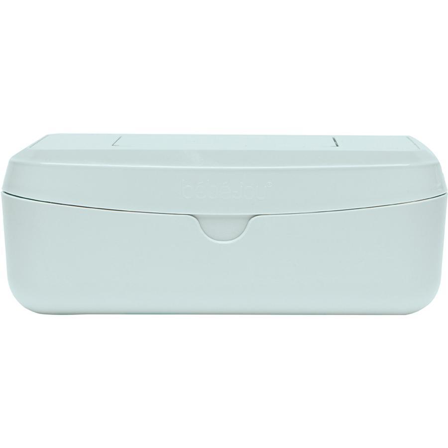 bébé-jou® Feuchttücherbox Mintgrün