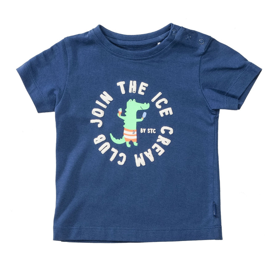 STACCATO  T-shirt donkere inkt