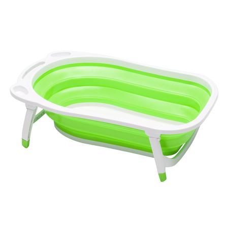 fillikid sammenklappeligt badekar Dori grøn