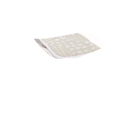 aden ® muslin filt starry star - giraffer