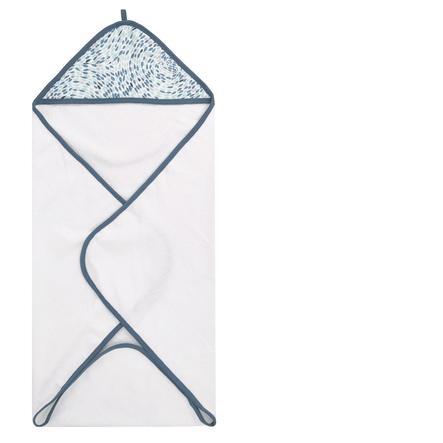 aden ® Hooded badehåndklæde strand 2 pakke