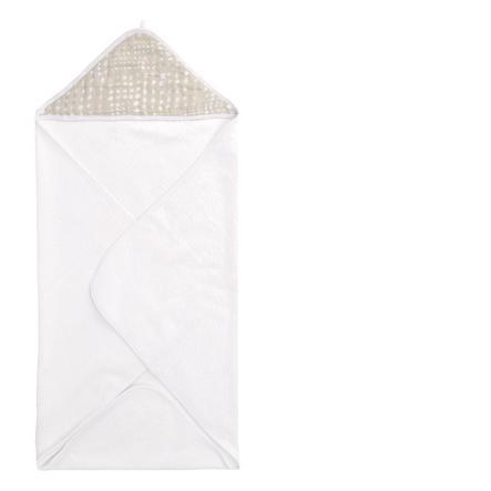 aden ® Hættehåndklæde starry star 2 pakke