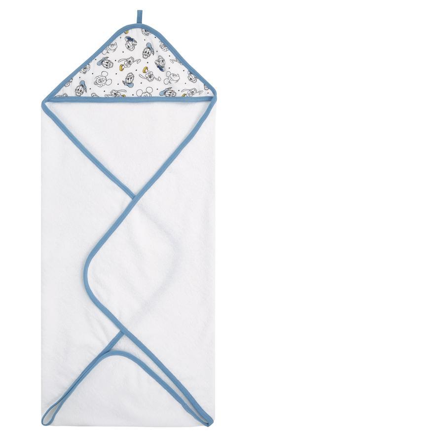 aden ® Asciugamano da bagno con cappuccio mickey stargazer 2 confezioni