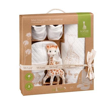 Vulli Sophie la girafe® Mój pierwszy strój So'Pure