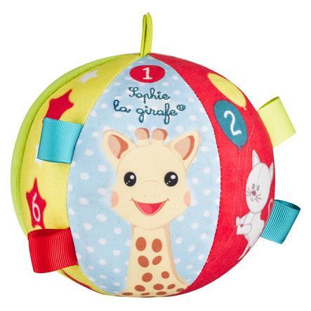 Vulli Sophie la girafe® löytöpallo