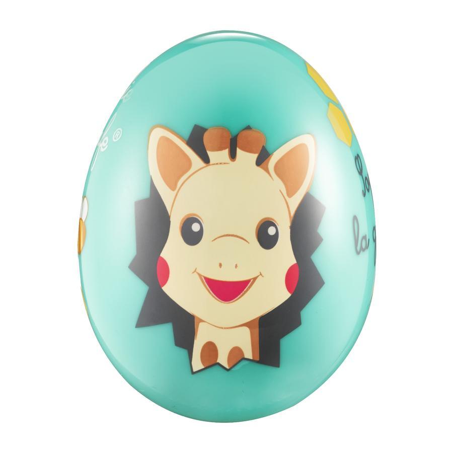 Vulli Sophie la girafe® Egg Shaker Rasseln