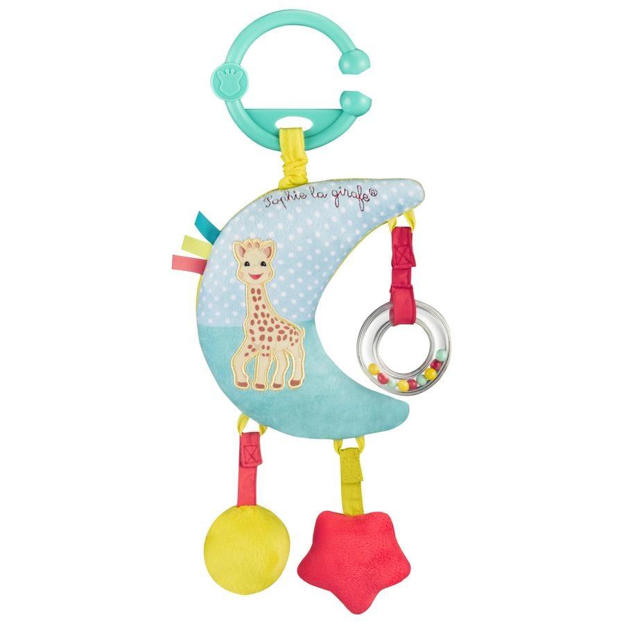 Vulli La caja de música de Sophie la girafe