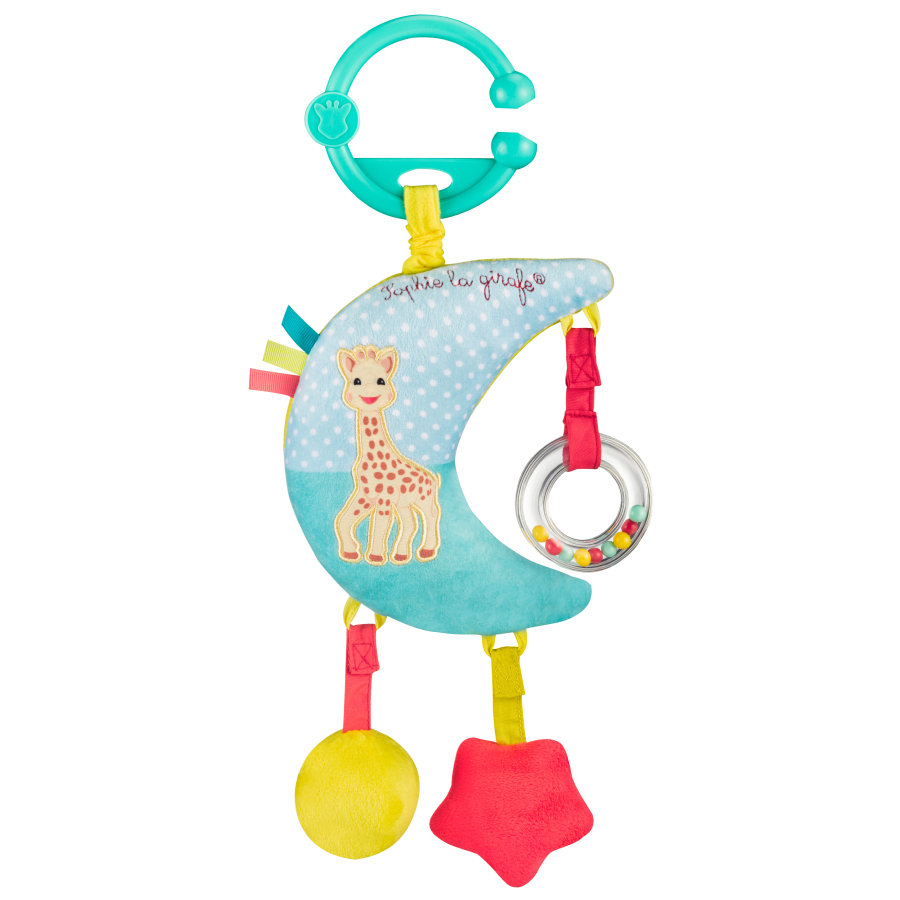 Vulli Sophie la girafe® musiklåda