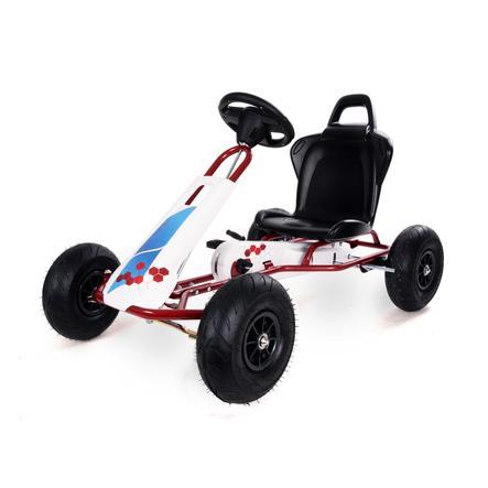 rolly®toys FERBEDO Go-Cart AR5C FRESH