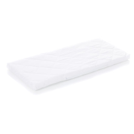 fillikid Matelas de lit cododo Cocon 40x90cm blanc