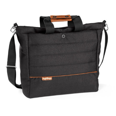 Peg-Pérego Luiertas All Day Bag Ebony
