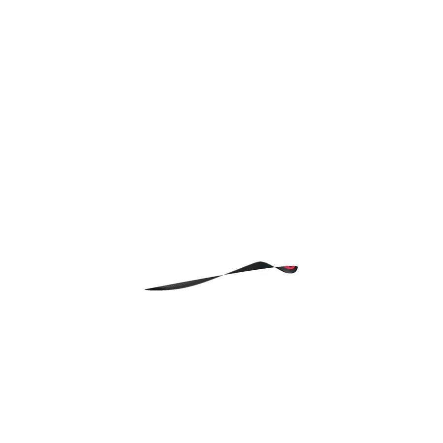 Globber Tricycle draisienne enfant évolutif Explorer Trike 4en1, rouge
