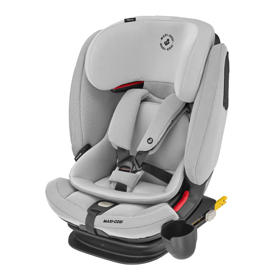 MAXI COSI Titan Pro Authentic Grey 2020