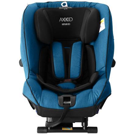 AXKID Kindersitz Minikid 2.0 Petrol