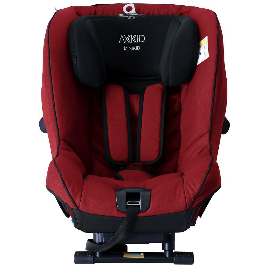 AXKID Kindersitz Minikid 2.0 Rot