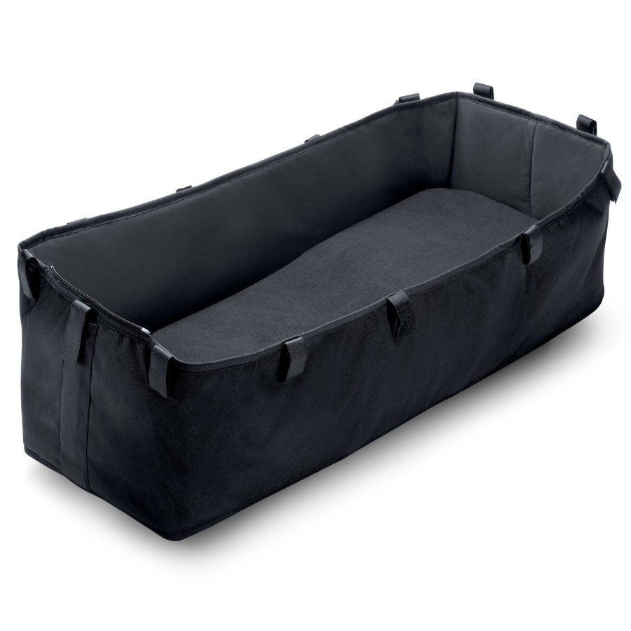 bugaboo Donkey Bassinet Black