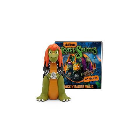 tonies®Heavysaurus - Rock'n Rarrr Music
