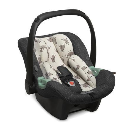 Babyautostol Tulip Fashion Edition Fox