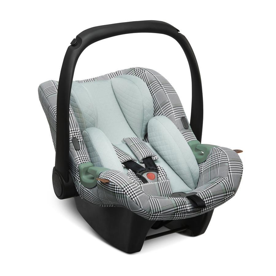 ABC DESIGN Siège auto cosi Tulip Fashion Edition Smaragd 2020