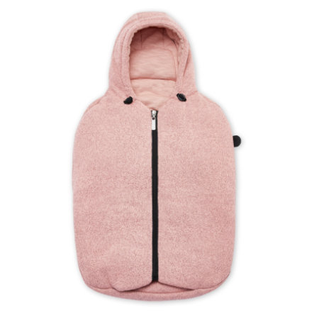 ABC DESIGN  Voetzak voor baby-autozitje Tulip Fashion Edition Meloen