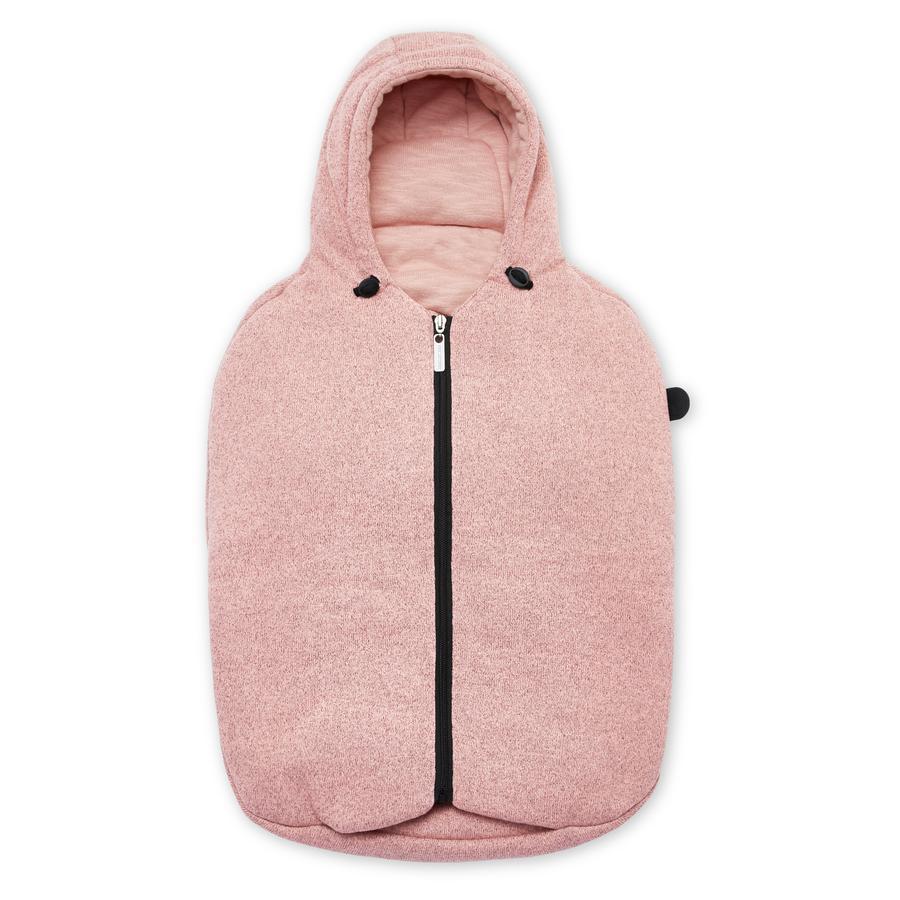 ABC DESIGN  Footmuff for baby car seat Tulip Fashion Edition Melon