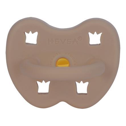HEVEA Tutti - luonnonkumi / tuhertuminen / oikomishoito / kruunu (3 kuukaudesta)