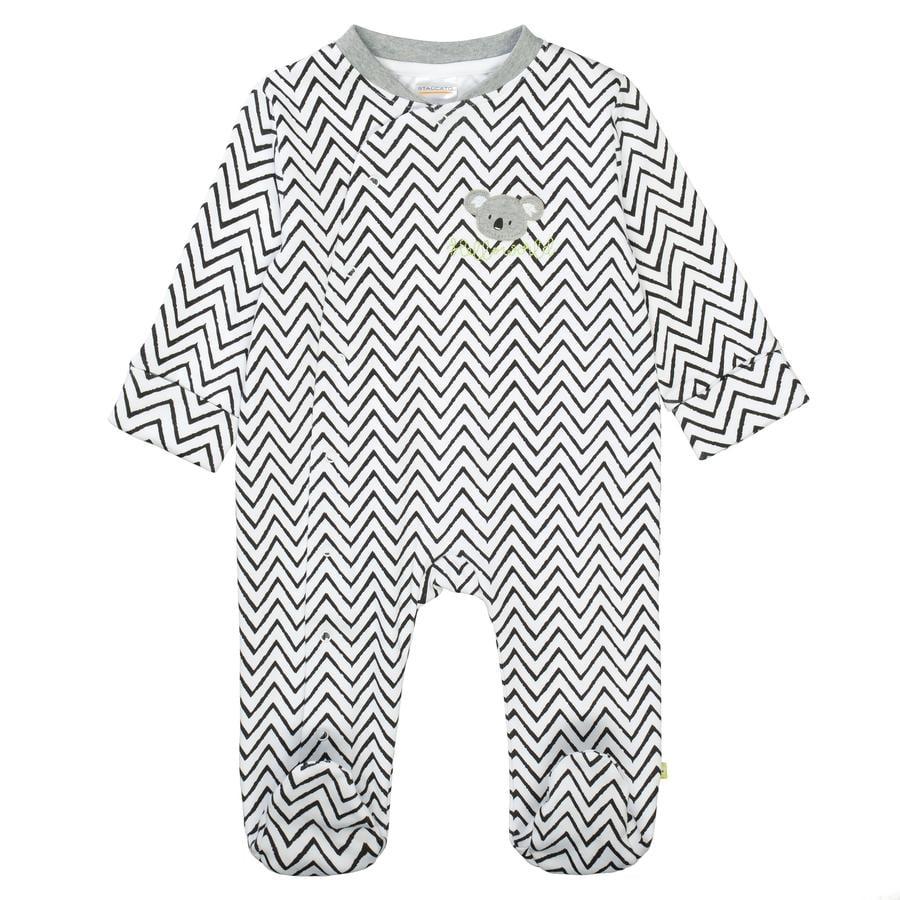 STACCATO  Pyjama 1 pc. wit Allover print