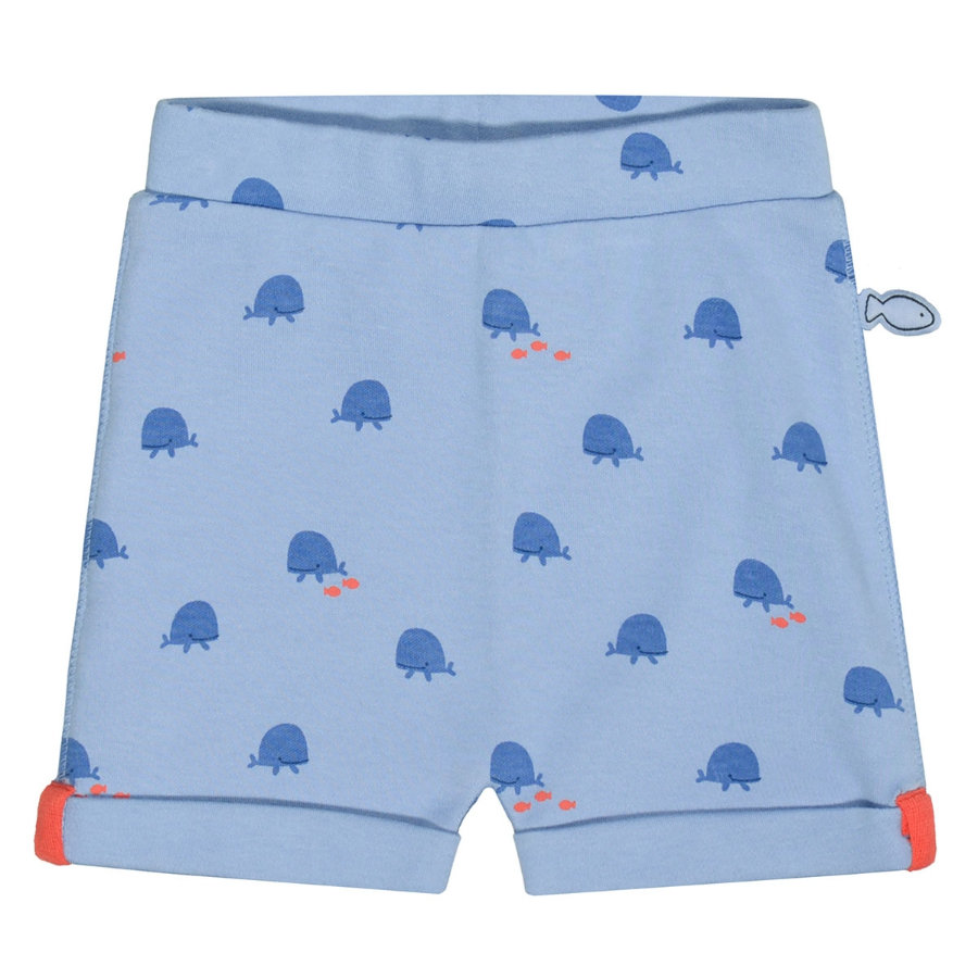 STACCATO  Shorts slappe ocean