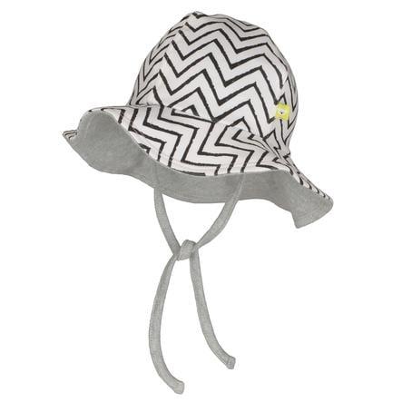 STACCATO Sol hat hat hvid Allover print