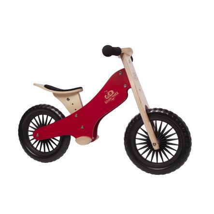 Kinderfeets® Laufrad, rot