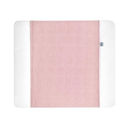JULIUS ZÖLLNER Schutzbezug für Wickelauflagen Tiny Squares Blush