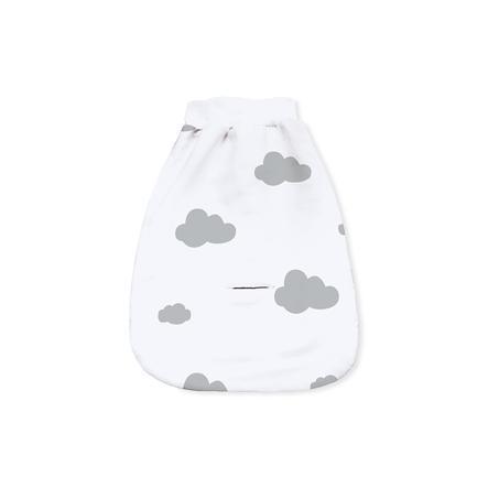 Pinolino Demi gigoteuse bébé été nuages gris