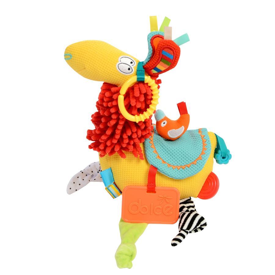 dolce Lisa das gemütliche Lama